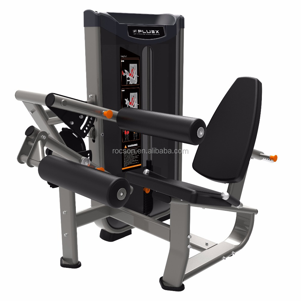 Hot sale Gym Equipment/Commercial use/Seated Leg Curl