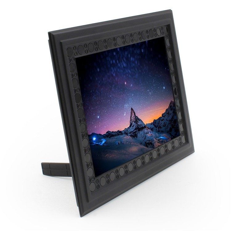 Unique 720p Starlight Pir Photo Frame Spy Hidden Camera With Night ...