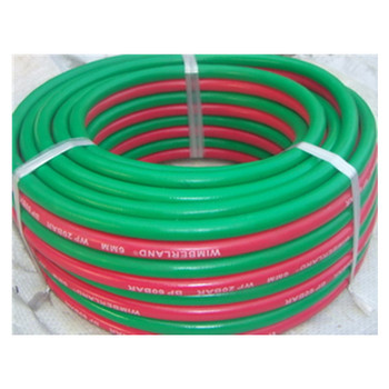 En 559 1/4'' X 100m Rolls 300 Psi China Double Braided Rubber Hose ...