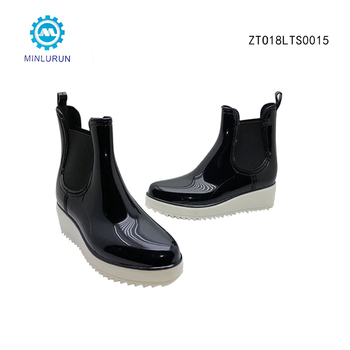 Factory OEM high quality lady boots