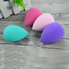 high quality private label new beauty egg shape eco friendly latex free foundation makeup blender sponge