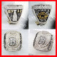 Custom made 2011 boston bruins stanley cup championship ring for different players