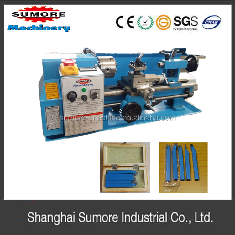 Sumore Brands Mini Pen Turning Wood Lathe Machine From Mas