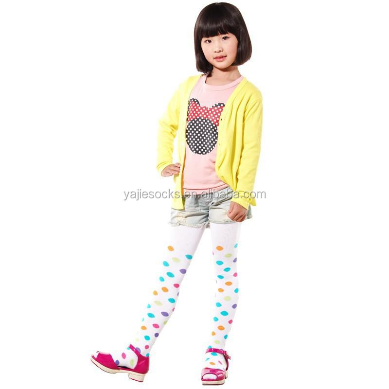Colorful Pantyhose 85