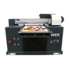 Most reliable multi functional affordable A3 UV printer for plastic wood glass metal ceramic