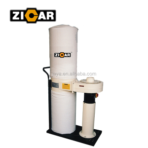ZICAR Brand FM230 Dust Extractors Saw Dust Collector
