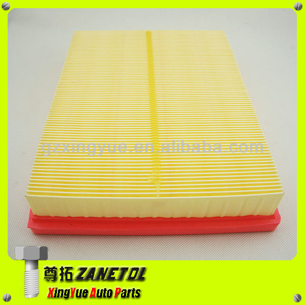 Auto Air Filter 50016901 for VW ROEWE 350