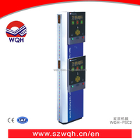 Factory Price Rotary automated Vertical smart card Ticket Parking Lot System