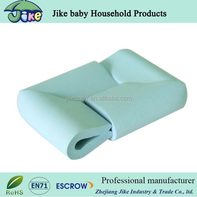 china garden safety products nbr foam u shape corner guard