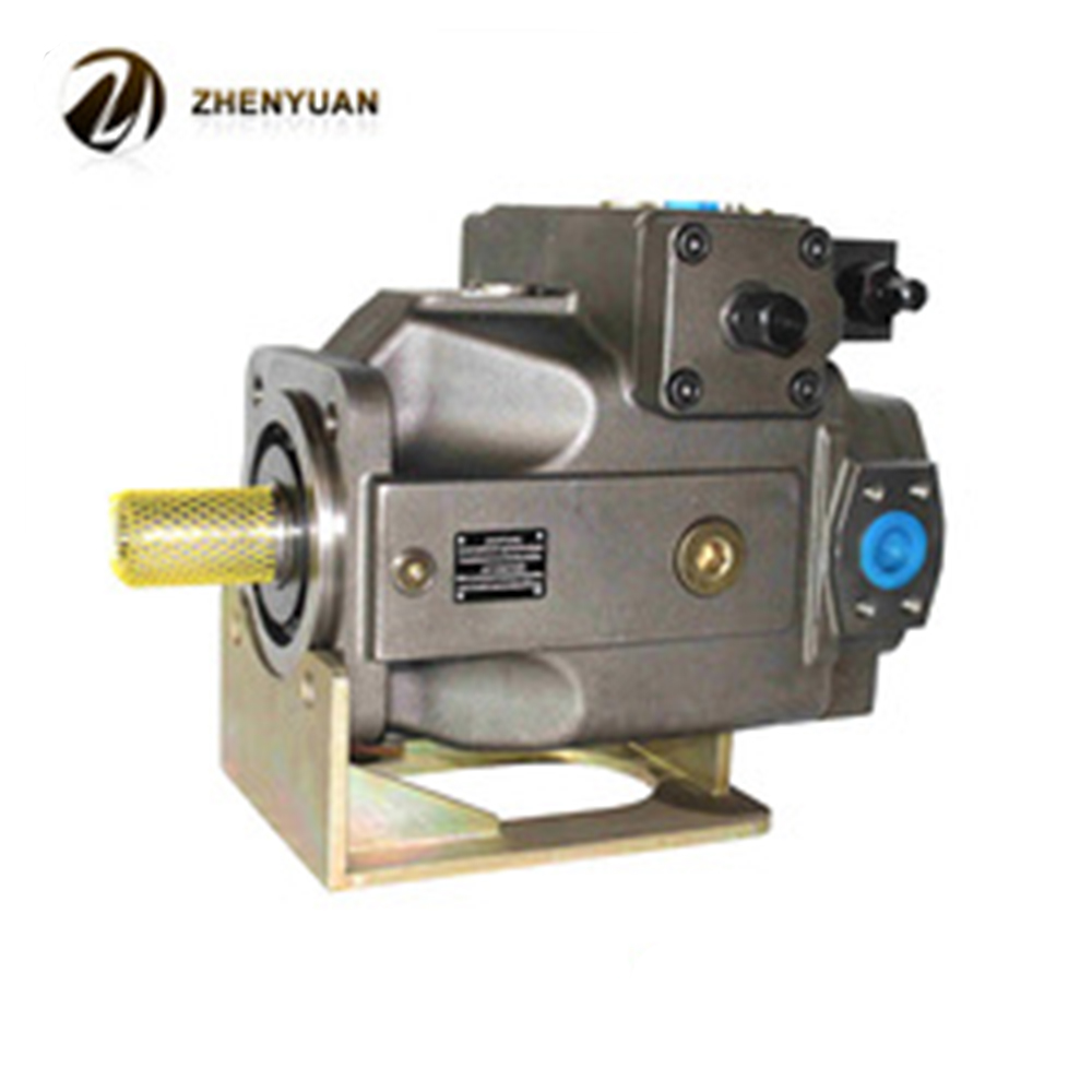 Hydraulic variable displacement axial piston pump