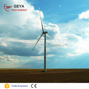 HOT!!! Low RPM Horizontal Wind Turbines Generator, 20KW 500W 12V Mini Vertical Wind Turbine