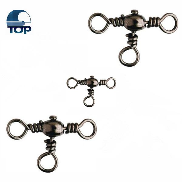 Competitive price barrel cross line swivels for a big discount