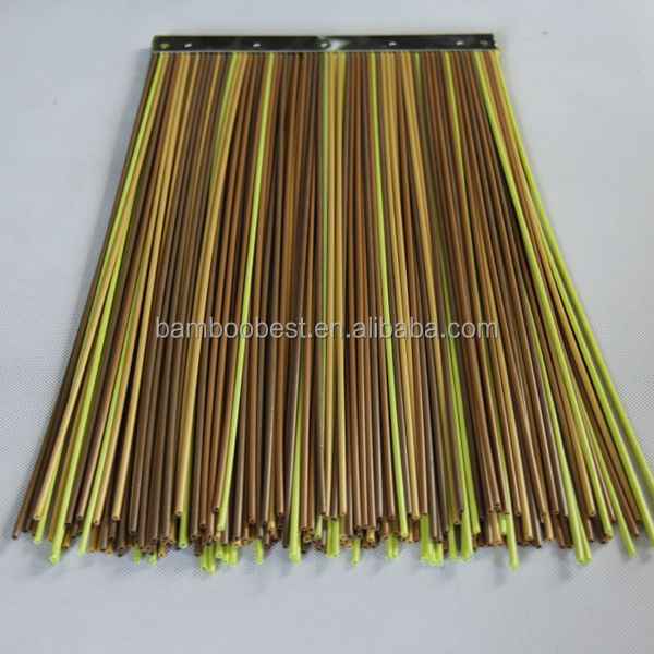 Long Lifespan water reed roof Synthetic Thatched for Bamboo Hut gazebo
