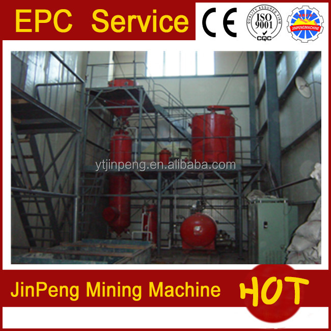High Quality and Desorption Electrowinning Machine/ Elution Electrolysis Machine for Gold Mining in Zimbabwe