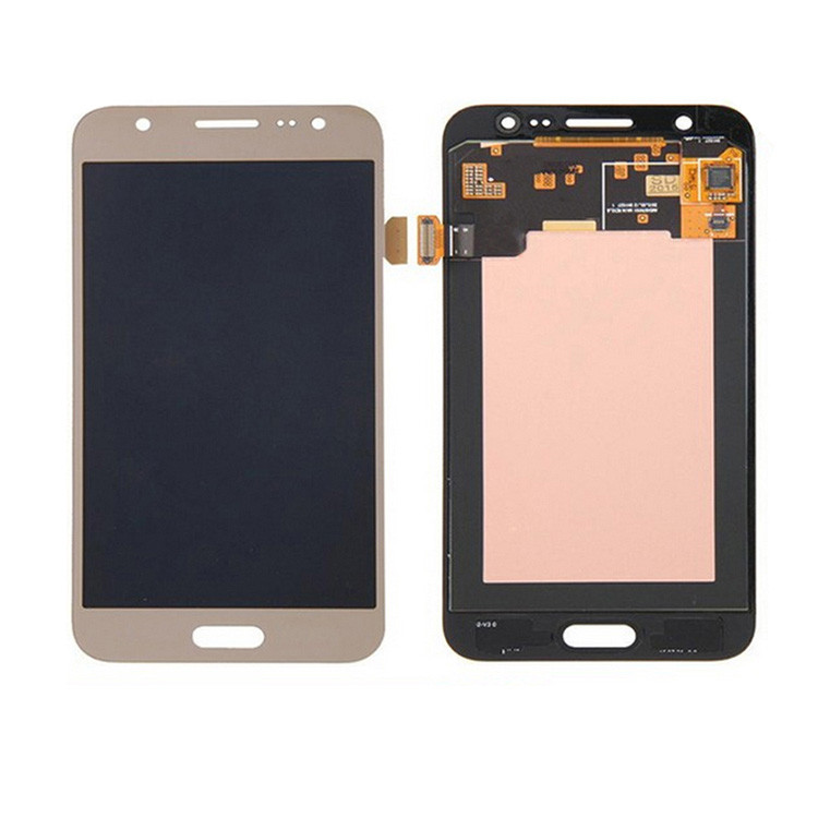 2017 5.5 inch lcd screen touch assembly for samsung galaxy J7 фото