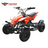 One-seat Mini Gas-powered Quad ATV for Kids with CE (ATV-1)