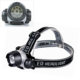 Moving mining helmet led waterproof headlamp light ZT-F9C with 9 brightness leds for hunting, fishing, camping