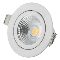Berdis dimmable aluminum SAA emergency downlight 2.5 inch 5/7w led spotlight ceiling led light modern for department stores