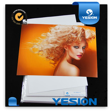 2014 High qualit well sell 260g rc a4 glossy photo inkjet paper canada