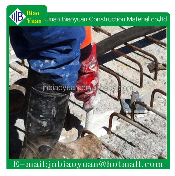 Low viscosity two-component epoxy resin grouting materials for concrete crack mend materials