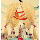 RK wedding/party events backdrop decoration/India wedding decorations