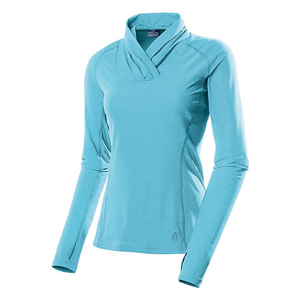 1fd203ec Buy Sierra Designs Long Sleeve Cowl Neck Top in Cheap Price on m ...