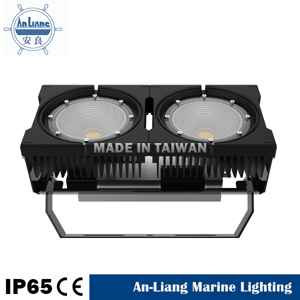 Stainless IP65 fixtures outdoor waterproof AC 110V 220V 100watt led flood light