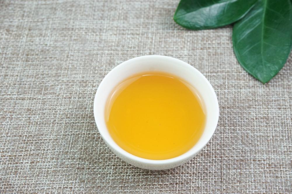 Loose Tea Style of organic certificate black tea with Customized private label from China best tea wholesale L - 4uTea   4uTea.com