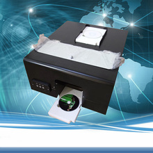 Automatic 50P CD/DVD Printer PVC Card Printer
