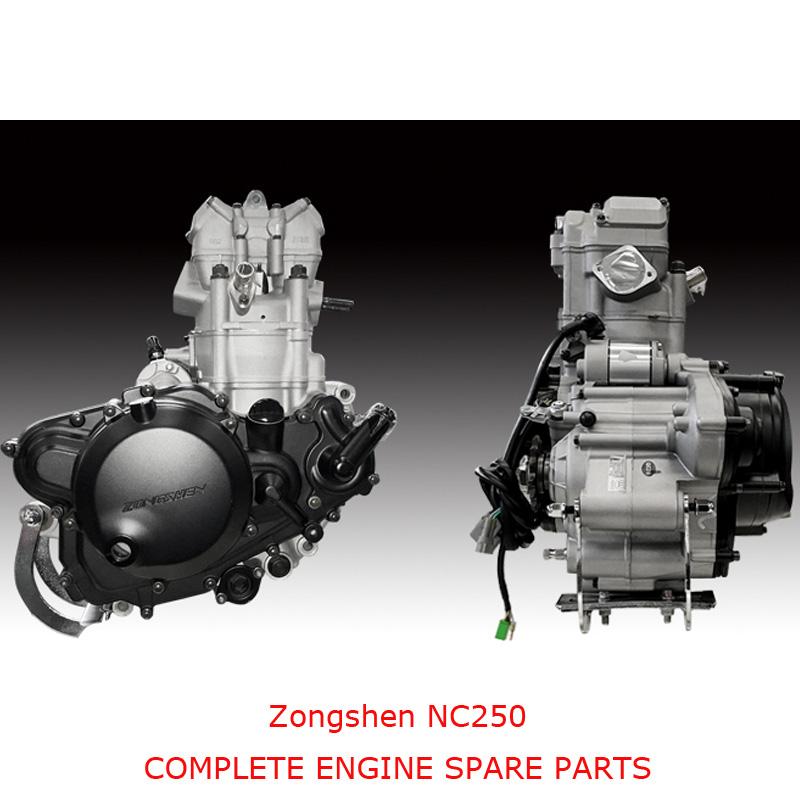 zongshen parts, zongshen parts Suppliers and Manufacturers