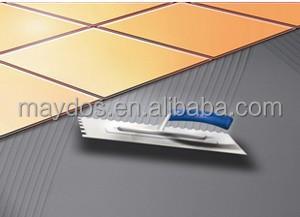 Maydos flessibile impermeabile polvere di colla per piastrelle di