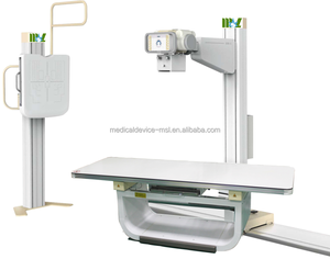 Factory Price ! Hospital digital x-ray /x-ray digital equipment with low price MSLHX06