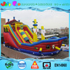 commercial inflatable slide for sale, children commercial inflatable slide for sale