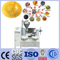 10t oil press machine produce super fine sunflower oil