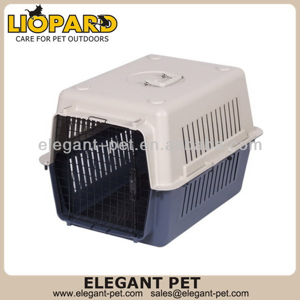 Top quality professional vintage pet carrier