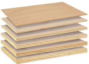Birch plywood furniture grade plywood low price 3 4 marine for Furniture grade plywood