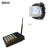 Restaurant Management Customer Waiting 1+3 keypad Watch Kitchen Wireless Service Bell System