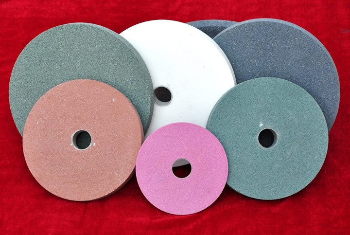 Abrasive Tool Straight Grinding Wheel Wholesale