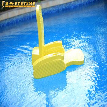 New Super Soft Adjustable Nbr Foam Beach Lounger Swimming Pool ...