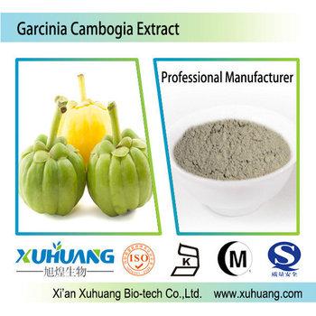 garcinia plant extract pills