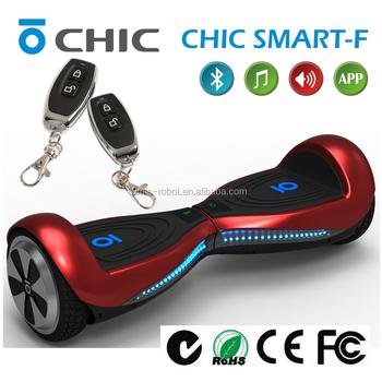 fast delivery personal transporter chic smart f electric. Black Bedroom Furniture Sets. Home Design Ideas