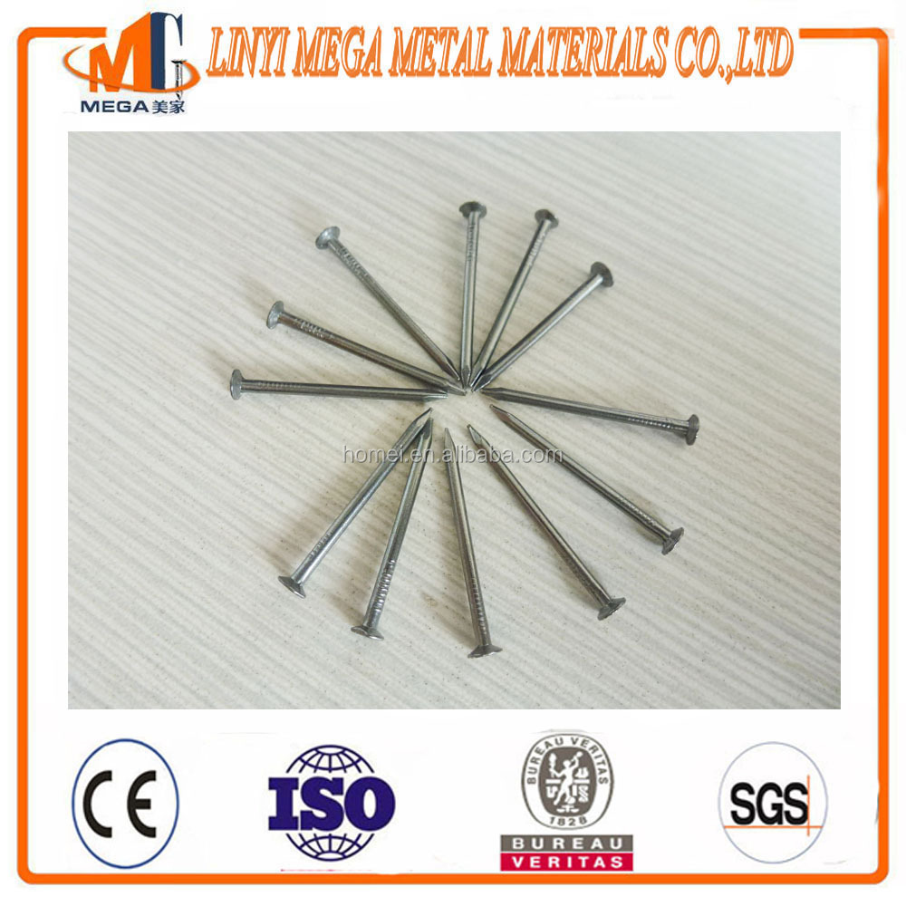 Low Price Common Wire Nails In 1 Kg Box Manufacturer In China - Buy ...