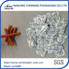for tea use oxygen absorber,food grade deoxidant,eco-friendly oxygen absorber