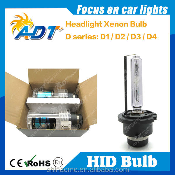 Hot-selling! D2S original equipment Xenon standard Automotive lighting Xenon Headlight HID Bulbs car accessories