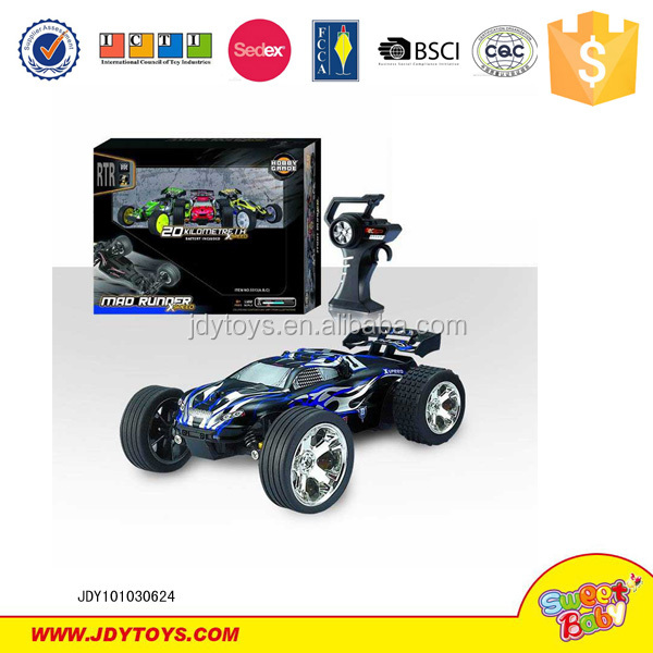 Cheap Rc Car 1:20 Rc 4ch Racing Car Toy For Kids