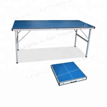 Mini Y Ping Mesa Buy Pong Plegable Portátil Deportes Pequeña De Tenis Juegos ChQrtsdx