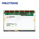 Gold China supplier used laptop lcd screen b121ew03 v8