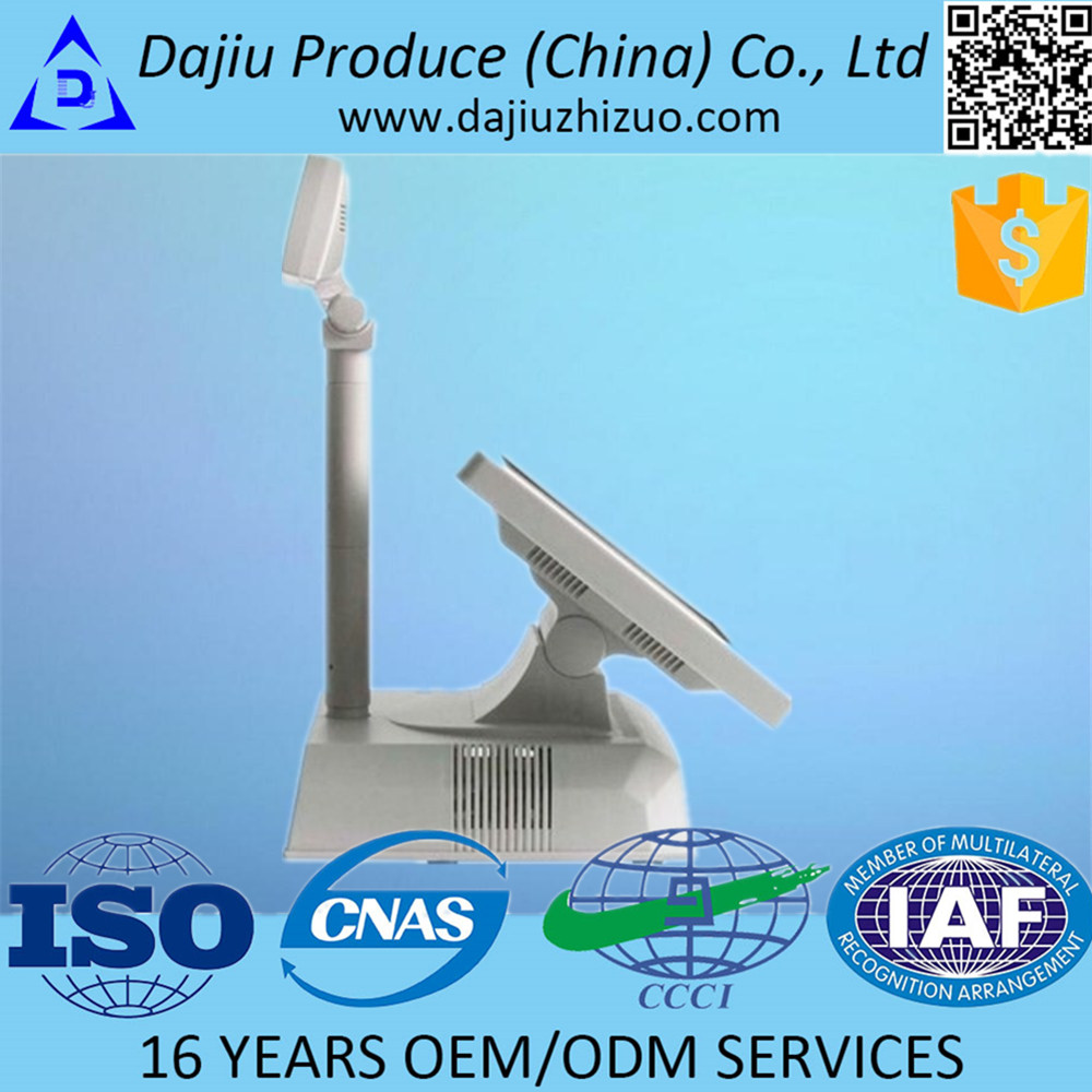 promotional OEM and ODM iso certificate plastic items