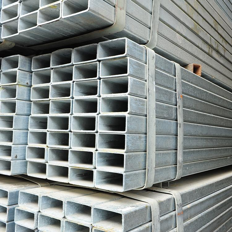 150X150 Steel Square Pipe Galvanized Steel Pipe