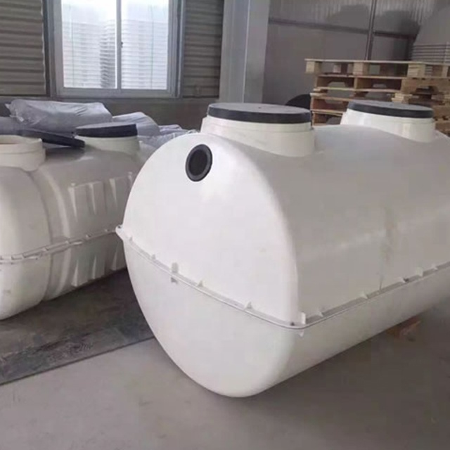 Frp Fiberglass septic tank for industrial waste <strong>water</strong> <strong>treatment</strong>/fiberglass round tank/septic tank for toilet plastic